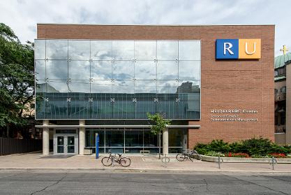 Ryerson University Testimonial