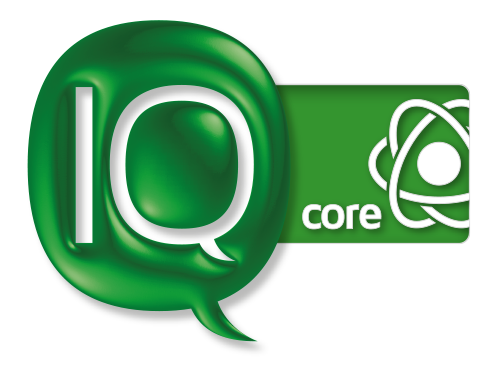 IQ_core-Software
